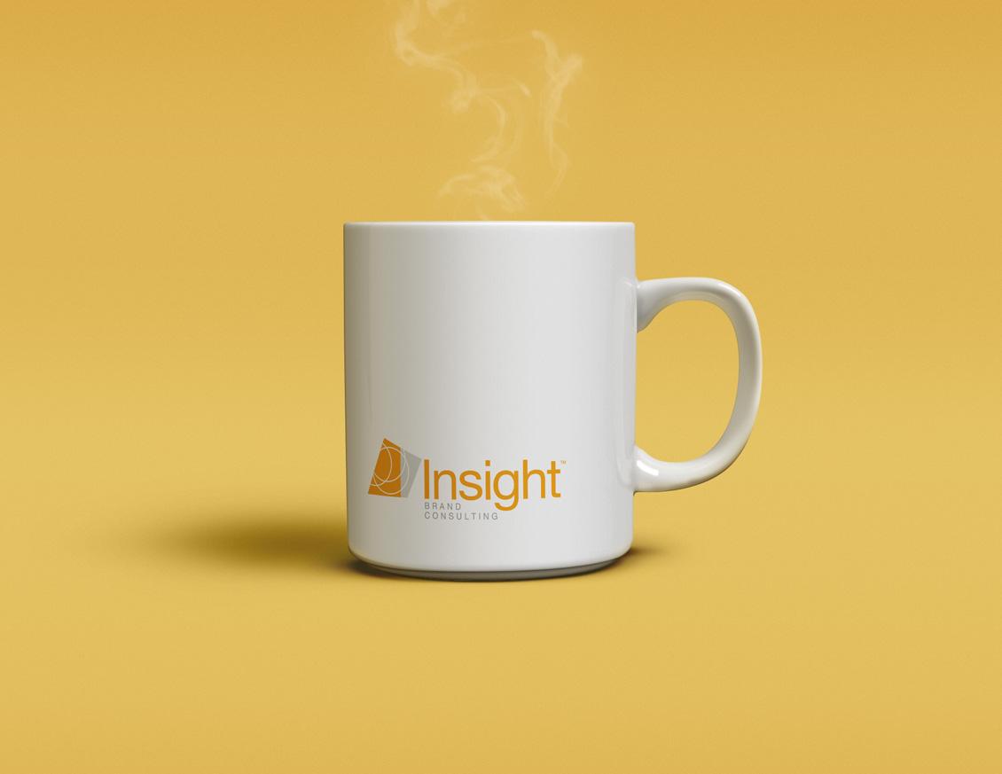 Insight Mug