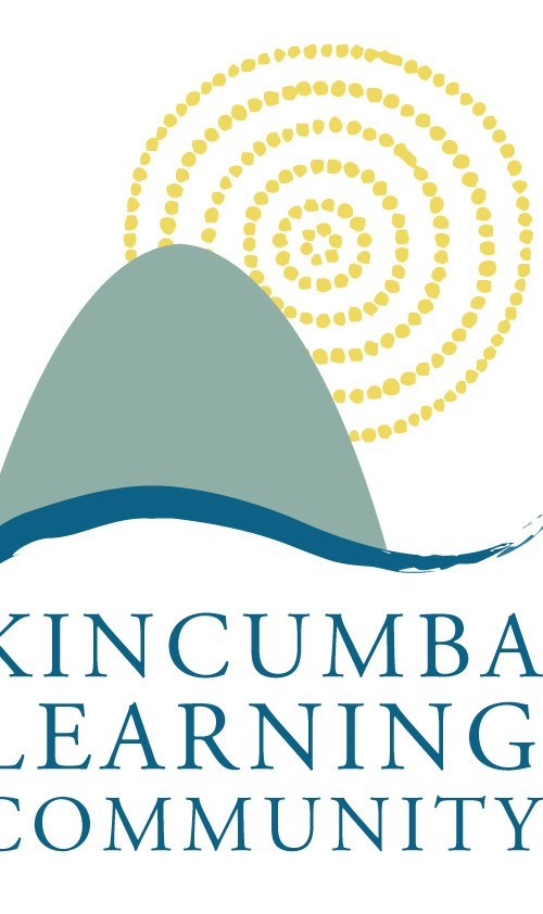 Kincumba Learning Community Logo