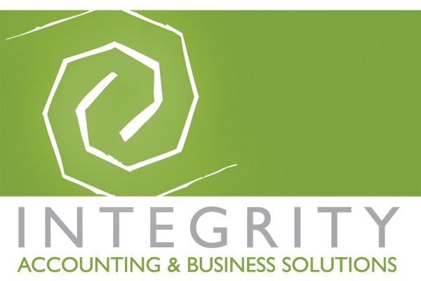 Integrity Accounting and Business Solutions Logo