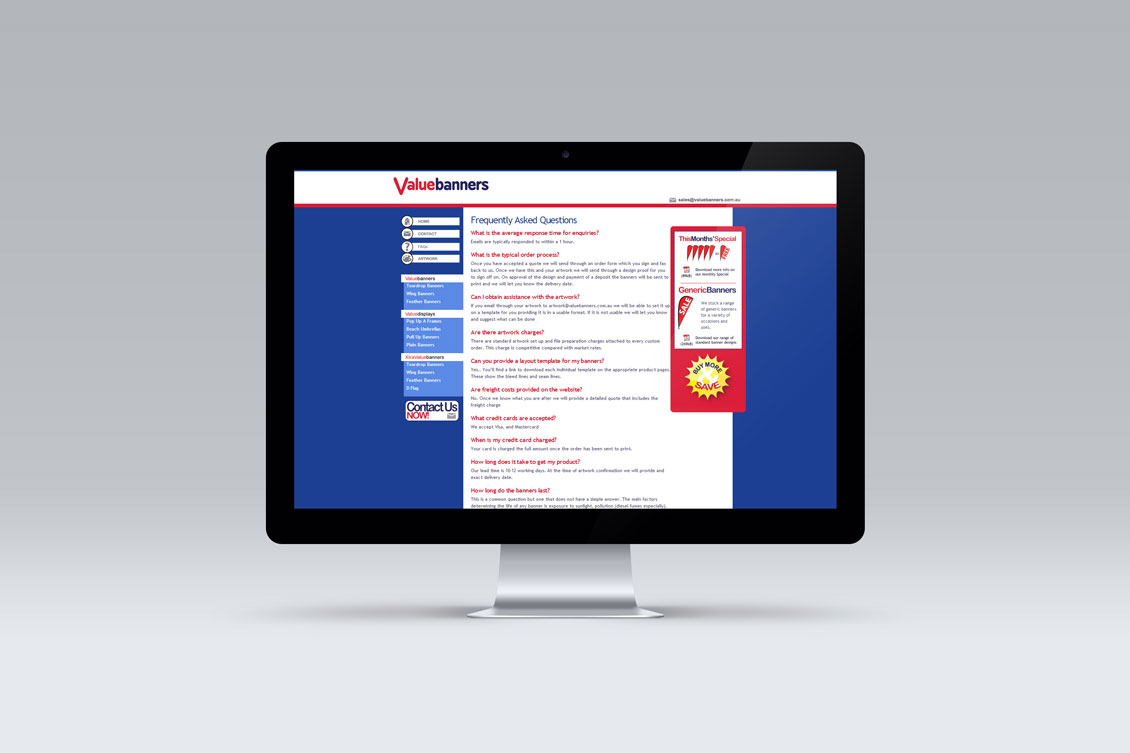 value-banners-website
