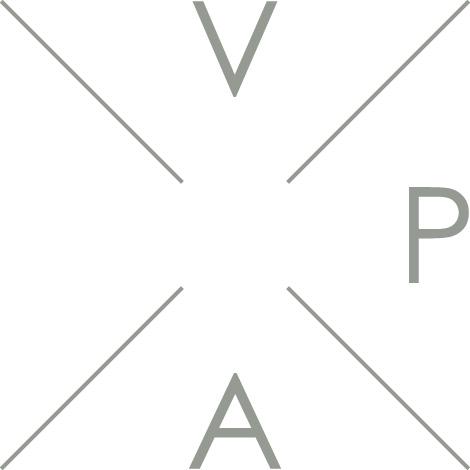 Van pelt and Allen Logo