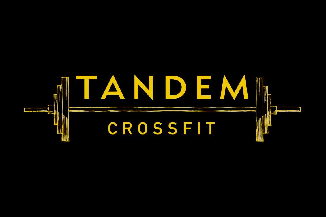 tandem-crossfit-logo