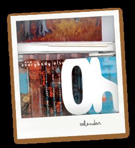 Portfolio-Calendar