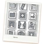 Portfolio-Icons