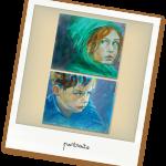 Portfolio-Portraits