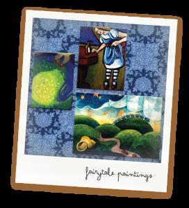 Portfolio-fairytale