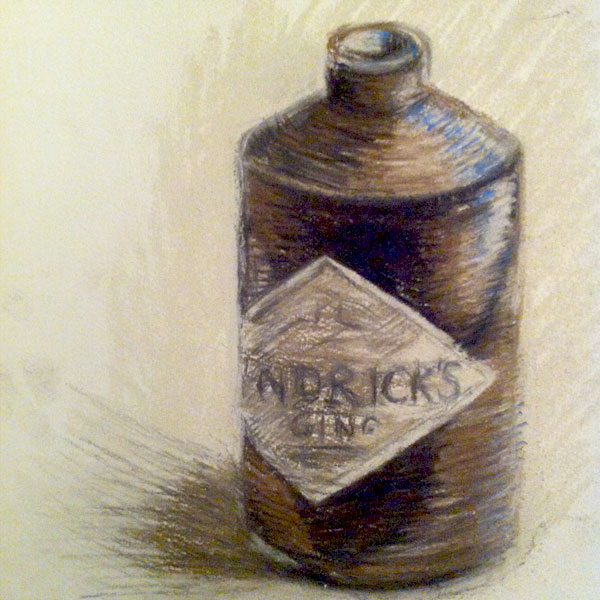 hendriks-gin