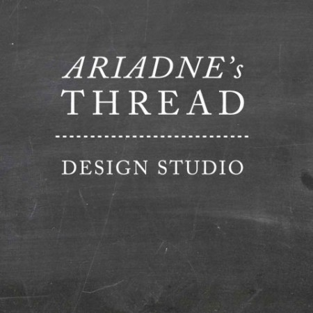 Ariadnes Thread Graphic Design