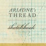 Ariadnes Thread Sketchbook